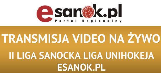 TRANSMISJA NA ŻYWO: 5. kolejka II ligi SLU Esanok.pl