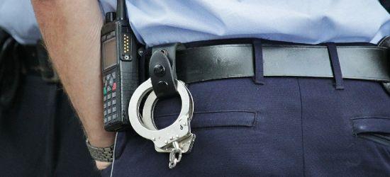 Poszukiwany listem gończym zatrzymany w Bieszczadach