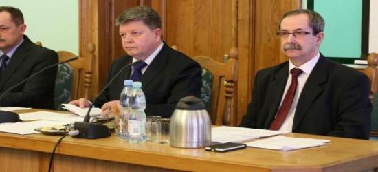 Sesja budżetowa Rady Powiatu Sanockiego (RETRANSMISJA)