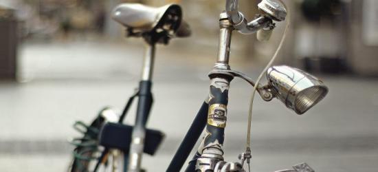 Świadkowie uniemożliwili jazdę zataczającym się rowerzystom