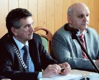GMINA ZARSZYN: Absolutorium dla wójta, sprawozdania za ubiegły rok, Rada Seniorów gminy Zarszyn podczas dzisiejszej sesji