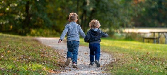 Dzieci mogą wyjechać na wakacje do uzdrowisk. Między innym do Rymanowa