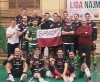 Fenomenalny mecz i historyczny sukces siatkarzy TSV! Zagramy z drużyną z Plus Ligi! (RETRANSMISJA)