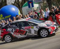 Revline Racing Team na podium Memoriału Janusza Kuliga i Mariana Bublewicza