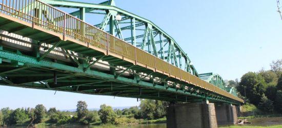 Most w Lesku ze wsparciem nadleśnictwa