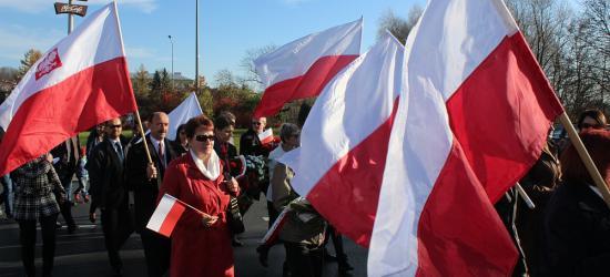 ŚRODA: Miejsko-Powiatowe obchody Święta Niepodległości w Sanoku (NA ŻYWO)