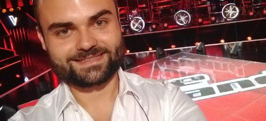 Michał Matuszewski w odcinkach na żywo The Voice of Poland! (VIDEO)