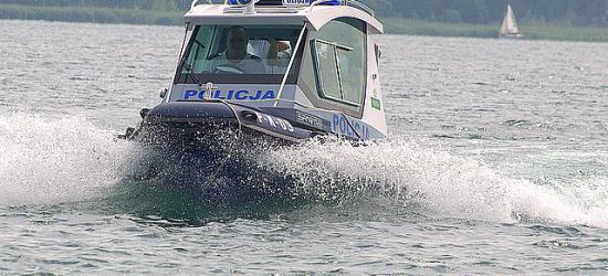 Woda zbiera śmiertelne żniwo. 51-letni mężczyzna utonął w Jeziorze Solińskim
