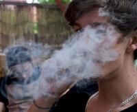 BRZOZÓW24.PL: Zaniepokojona zachowaniem synów, wezwała policję. 16 i 17 latek palili marihuanę