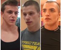 """SANOK: """"Samuraje"""" jadą walczyć o medale mistrzostw Polski w kickboxingu. Dajcie z siebie wszystko! (FILM)"""