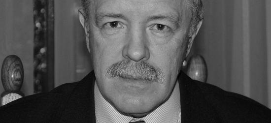 Zmarł Adam Ryniak, wieloletni radny Rady Miasta Sanoka