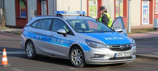 SANOK: Tymczasowy areszt za włamanie się do radiowozu