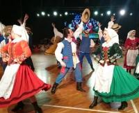 Zespół Tańca Ludowego SANOK ze srebrem! Zaproszenie na koncert