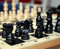 Turniej szachowy w Puchatku. Trwają zapisy!