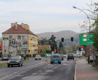 AKTUALIZACJA: Na skrzyżowaniu Mickiewicza, Królowej Bony i Staszica przez ponad 4 godziny trwała awaria świateł. Policja kierowała ruchem (ZDJĘCIA)