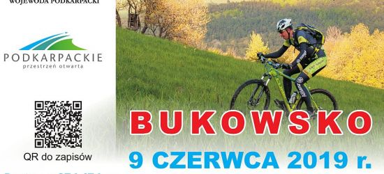 Rowerowy maraton MTB w Bukowsku! Wymagające trasy i fantastyczne widoki. Sprawdź!