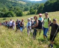 PTTK:  W niedzielę za miasto. Tym razem do odkrycia kraina węża Eskulapa (ZDJĘCIA)