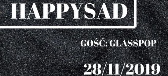 Jaś Wędrowniczek zaprasza: Łapcie bilety dopóki są! Koncert HAPPYSAD