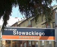 Pijany radny awanturował się na Słowackiego. Na Sali Herbowej trwała wówczas sesja miejska (FILM)