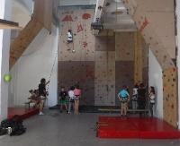 Lubisz się wspinać? Wybierz się na ściankę w Sanoku!