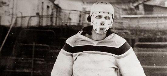 Kawał historii sanockiego hokeja na starych fotografiach