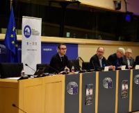 Premiera filmu o Kard. Wyszyńskim w Parlamencie Europejskim