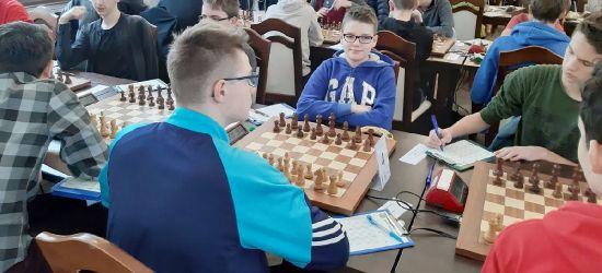 Sanoczanin z awansem do mistrzostw Europy i świata juniorów w szachach