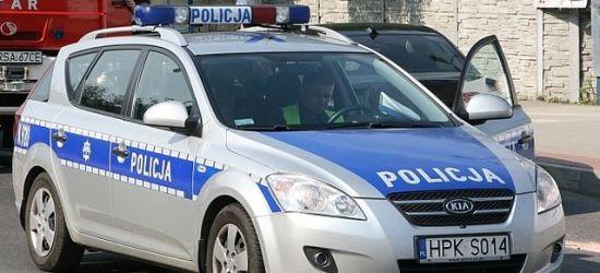 SANOK: W trakcie świąt będzie sporo policyjnych kontroli drogowych