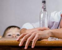 Miała 2,5 promila alkoholu i zajmowała się 9-miesięcznym synkiem. Sprawą zajmie się sąd rodzinny