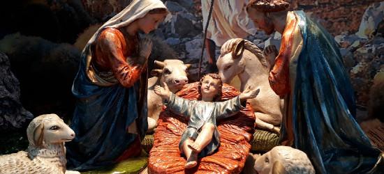 MIĘDZYBRODZIE: Wyjątkowe spotkanie przy żłobku Jezusa w niedzielę Świętej Rodziny