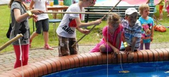 IV Piknik Rodzinny w Rymanowie Zdroju. Wiele atrakcji dla dzieci i dorosłych (ZDJĘCIA)