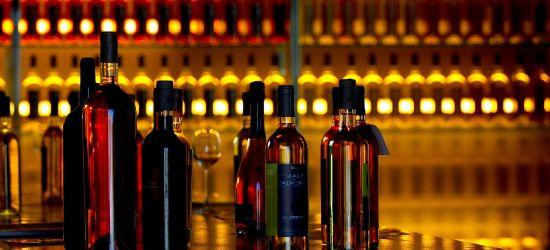 OSTRZEŻENIE GIS. W popularnym alkoholu może znajdować się szkło!