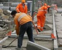 """Raport z budowy chodników przy """"drogach śmierci"""". Będzie bezpieczniej!"""