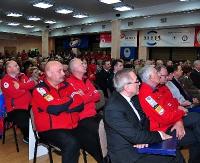 GOPR obchodził swoje święto. Do służby wstąpili nowi ratownicy (ZDJĘCIA)