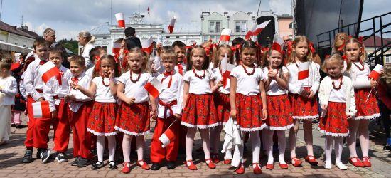 DZISIAJ: Przedszkolaki z Biało-Czerwoną! Maluchy będą świętować!
