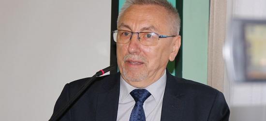 SANOK: Sprawozdanie burmistrza z działalności między sesjami (VIDEO)