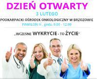DZIEŃ WALKI Z RAKIEM W BRZOZOWIE: Darmowe konsultacje lekarskie, badania, porady