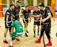 Cerrad Czarni Radom rywalem TSV Mansard TransGaz-Travel Sanok w Pucharze Polski!