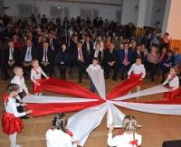 Dokąd zmierzasz Polsko? Święto Niepodległości w gminie Sanok (ZDJĘCIA)