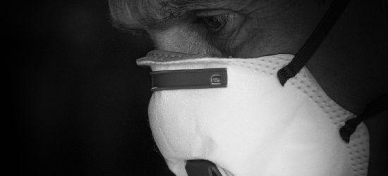 Fatalne informacje dotyczące zakażeń na Śląsku.Podkarpacie się trzyma