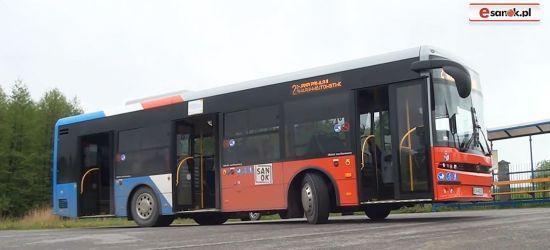 SANOK: Wydłużone trasy MKS-ów i nowe linie autobusowe. SPRAWDŹ!