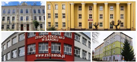 SANOK: Nauczyciele szkół średnich bezterminowo zawieszają strajk!