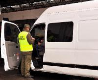 GRANICA: 48 – letni mieszkaniec okolic Cisnej kierował samochodem mając prawie 2 promile