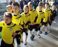 AP SANOK: Dwa efektowne zwycięstwa drużyn Akademii Piłkarskiej Sanok! (ZDJĘCIA)