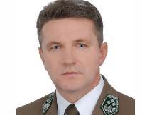 Krzysztof Strzyż nowym nadleśniczym w Dynowie