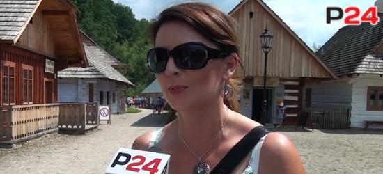 SONDA: Jak w Bieszczady, to obowiązkowo także do Sanoka. Turyści są zachwyceni (VIDEO)