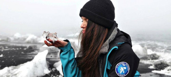 Wyprawa marzeń po krainie zimna i lodu. Pomóż spełnić marzenia Inki! (VIDEO, FOTO)