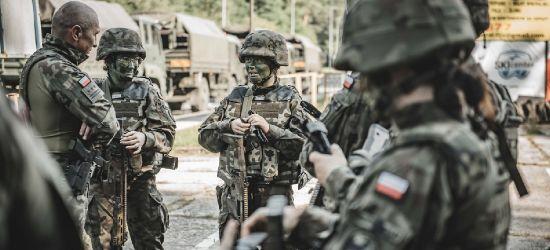 Pierwsze bojowe strzelanie przyszłych terytorialsów (ZDJĘCIA)