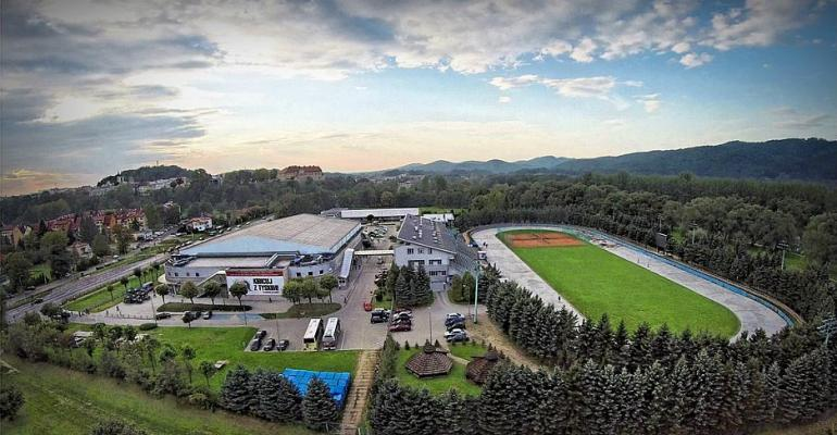 W Sanoku może powstać nowoczesna hala sportowa! Trybuny na 1000 miejsc