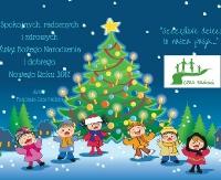 Życzenia bożonarodzeniowe od Fundacji Czas Nadziei